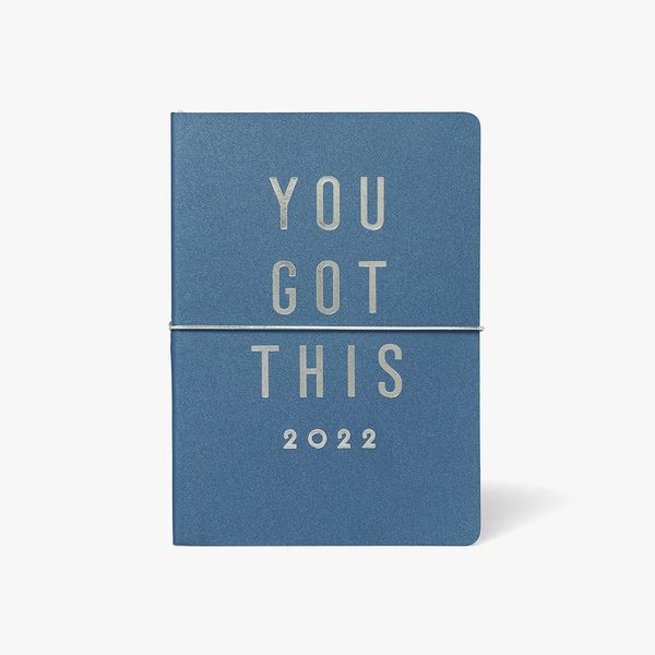 A5 You Got This Diary 2022