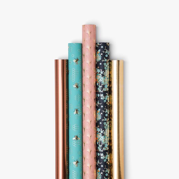 Luxe Multi Wrap Bundle - Pack of 5