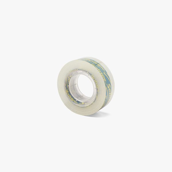 Sellotape Clear 18x25mm