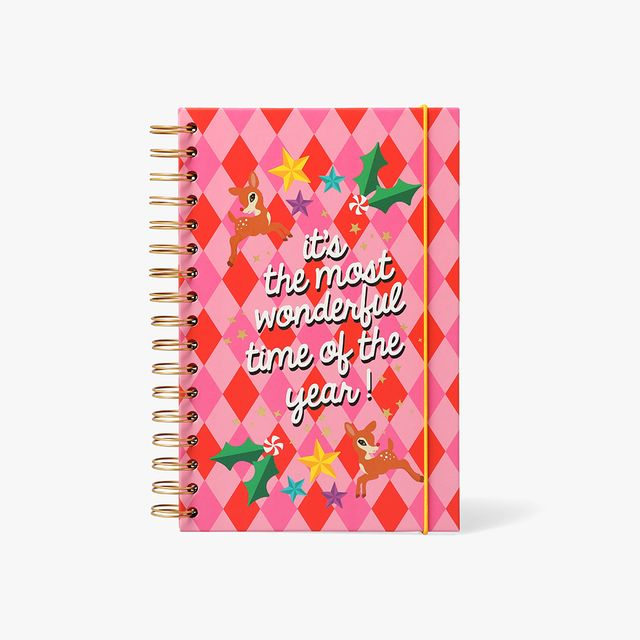 Candy Land Christmas Planner  main image